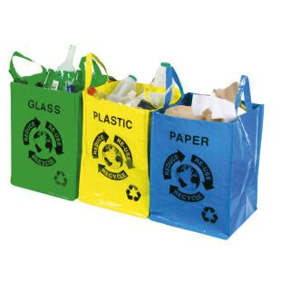 Introduction to Plastic Recycling
